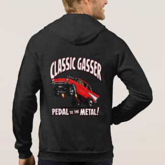57' Gasser Apparel Hoodie