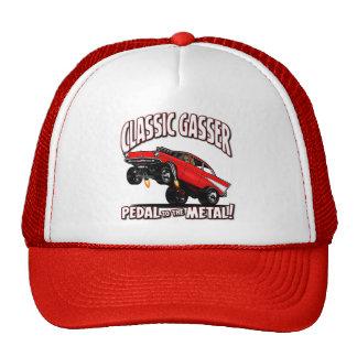 57 GASSER APPAREL TRUCKER HAT