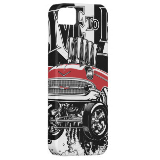 57 Gasser Electronics iPhone SE/5/5s Case