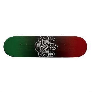 57kiri2 オリジナルスケートボード