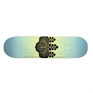 57kiri スケートボード