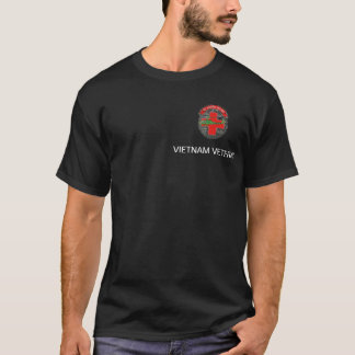 57th DUSTOFF MILITARY UNIT PATCH T-Shirt