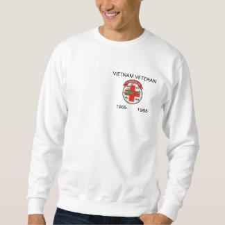 57th DUSTOFF ORIGINAL UNIT PATCH SWEATSHIRT