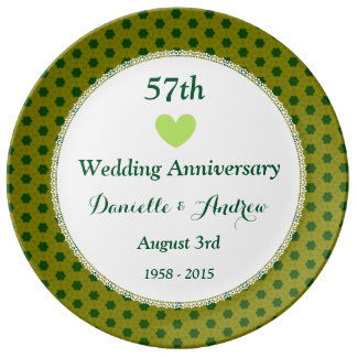 Wedding Anniversary Gift 57 Years : 57th Anniversary Gifts - 80+ Gift Ideas Zazzle