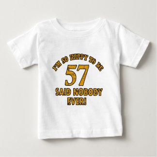 57th Wedding Anniversary T-Shirts, 57th Anniversary Gifts