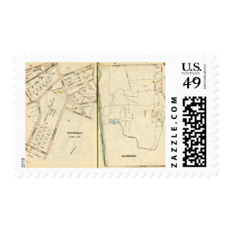 5859 Scarsdale Stamp