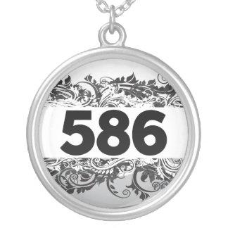 586 PENDIENTES