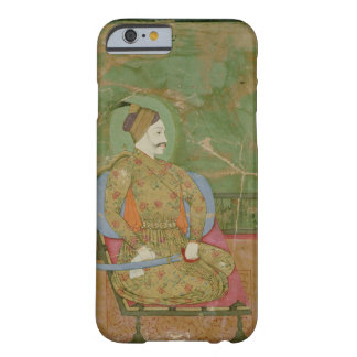 58.20/25A Portrait of Sultan Abdullah Qutb Shah se Barely There iPhone 6 Case