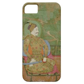 58.20/25A Portrait of Sultan Abdullah Qutb Shah se iPhone SE/5/5s Case