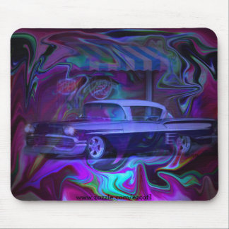 58' Chevy Mouse Pad