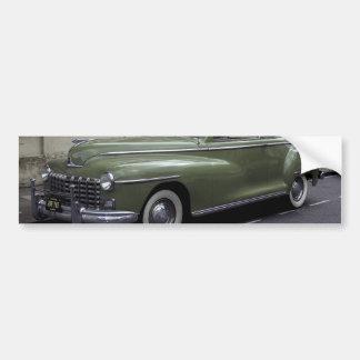 '58 Dodge Pegatina Para Auto