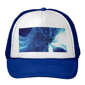 58 TRUCKER HAT