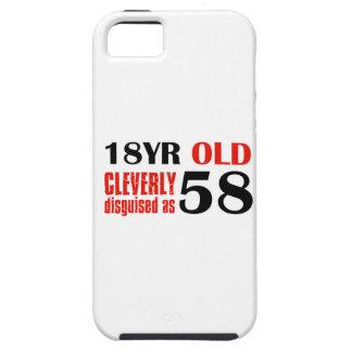 58.os diseños de los años iPhone 5 cobertura