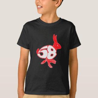 58 Rabbit T-Shirt
