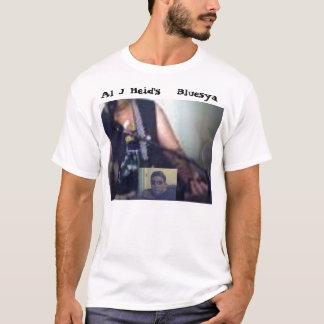 58da[2]_edited, 005611, Al J Heid's   Bluesya T-Shirt