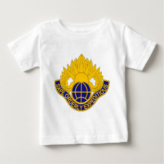 58th Aviation Regiment - Safe Orderly Expeditious Baby T-Shirt