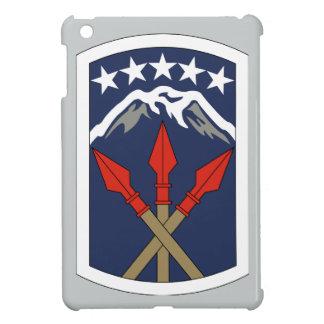 593rd Sustainment Brigade iPad Mini Cases