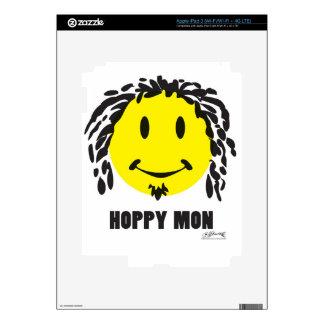 59 HOPPY MON.jpg iPad 3 Skins