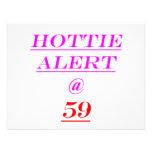 59 Hottie Alert Invites