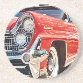 '59 Lincoln Continental Convertible Coaster