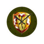 59.o Brigada de la artillería - nuevo estilo Reloj