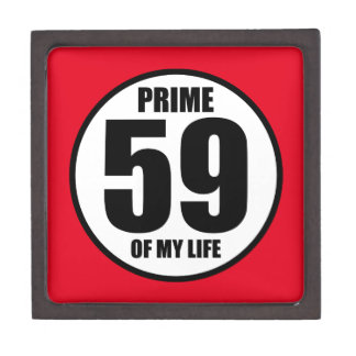 59 - prime of my life jewelry box