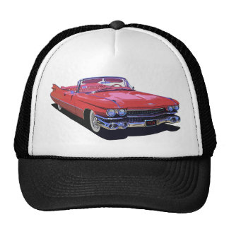 59 Series 62 Trucker Hat