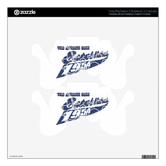 59th birthday designs PS3 controller skins
