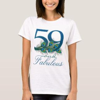 59th Birthday Shirts