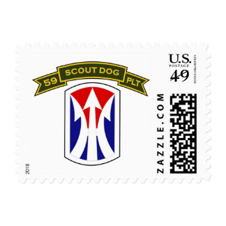 59th IPSD - 11st LIB Stamps
