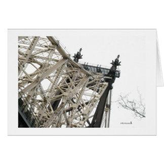 59th St Bridge 003 Card