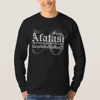 5, 0, Afatasi, Afatasi, Sexy, Sexy, I'mTheSexie... T-Shirt