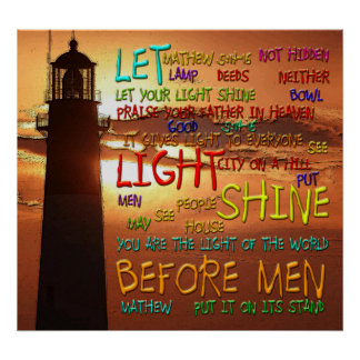 5:14 de Mathew - 16 faro 2 Posters