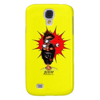 5/1/11 Cartoon Samsung S4 Case