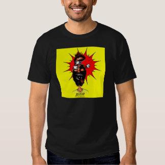 5/1/11 Cartoon T Shirt