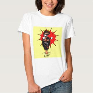 5/1/11 Cartoon T-shirt