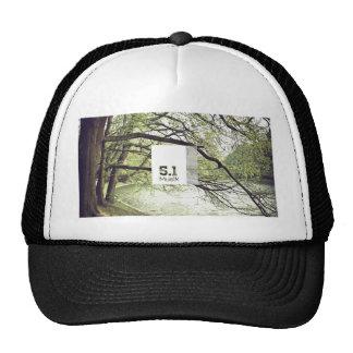 5.1 Musik Gadget Trucker Hat