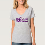 5@1x6 Join the Journey Walkers Patherways T-Shirt