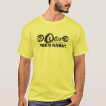 5@1x6v Join the Journey Walkers Pathways T-Shirt