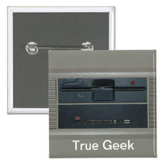 5.25 Inch Disk Drive Button