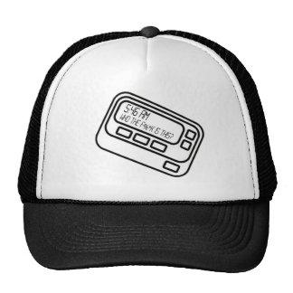 5:46 In the Morning Trucker Hat