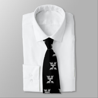 5-4  May the Fourth Be With You Neck Tie