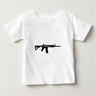 5.56 Beats 911 Baby T-Shirt