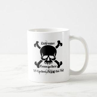 5/5 Caches...Bring Em On! Coffee Mug