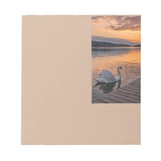 "5.5"" x 6"" Notepad - 40 pages"