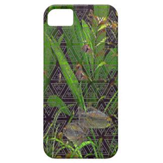 5/5s  aquarium pattern iPhone 5 cover
