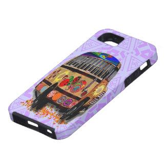 5/5s Little hippie bus iPhone SE/5/5s Case