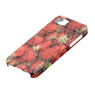 5/5s strawberries  pattern iPhone 5 covers