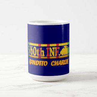 5/60th Inf VSR Bandito Charlie Mug