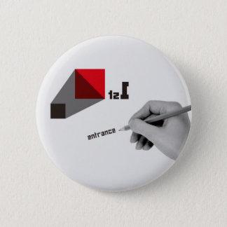 5.7cm Can batch [Russian Avant-gardee] Pinback Button